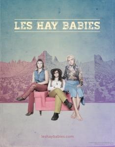 Les-Hay-Babies