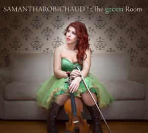 SamanthaRobichaud_IntheGreenRoom